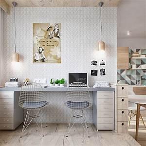 Smart Home Einrichten : kleine wohnung modern und funktionell einrichten freshouse ~ Frokenaadalensverden.com Haus und Dekorationen