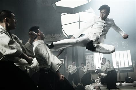 dark recess legend   fist  return  chen zhen