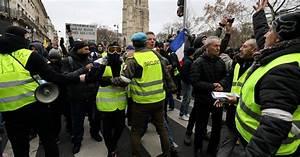 Gilet Jaune En Vendee : gilets jaunes les manifestants s 39 organisent en mettant en place leur propre service d 39 ordre ~ Medecine-chirurgie-esthetiques.com Avis de Voitures