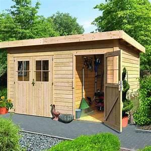 Einfache Holzfenster Für Gartenhaus : karibu woodfeeling gartenhaus tintrup 28 mm mein ~ Articles-book.com Haus und Dekorationen