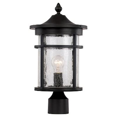 outdoor post lighting target