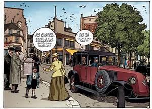Taxi De La Marne : les taxis de la marne claude plumail jean yves le naour bamboo grand angle ~ Medecine-chirurgie-esthetiques.com Avis de Voitures
