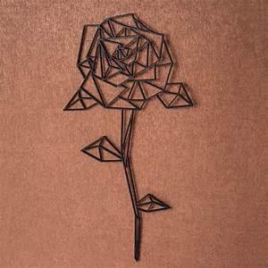 Rose Aus Holz : origami rose aus holz einfach pers nlich schenken ~ Eleganceandgraceweddings.com Haus und Dekorationen