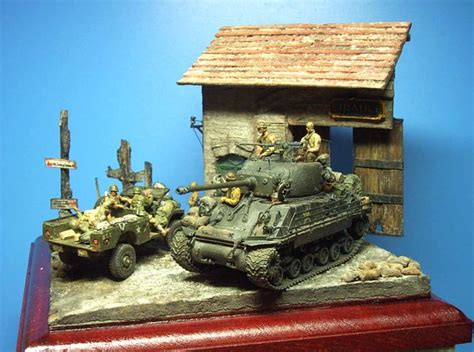 henkofholland mastermodelling military vehicles scale