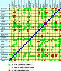 Wann Welches Gemüse Pflanzen Tabelle : re ~ Frokenaadalensverden.com Haus und Dekorationen