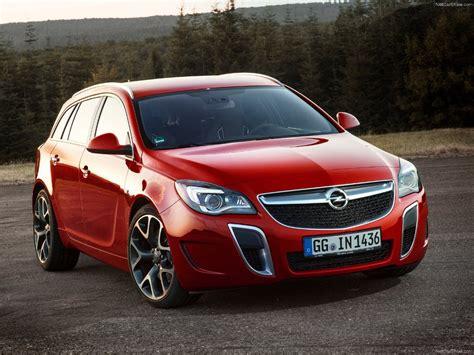 Opel Insignia Grand Sport Specs & Photos