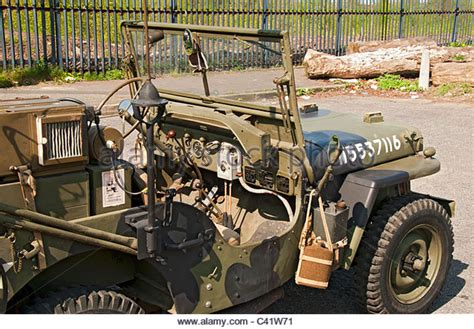american army jeep willys stock photos willys stock images alamy