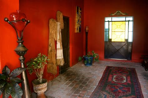home interiors mexico design inspiration from hotel california in todos santos