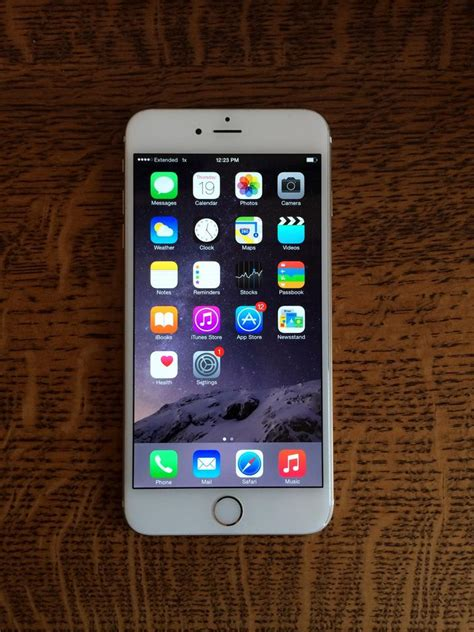 us cellular iphone 6 zdj552 apple iphone 6 plus us cellular for 399