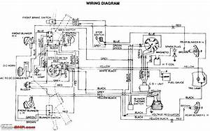 chinese 90cc 110cc engine rebuild imageresizertoolcom With pit bike wiring