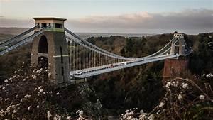Bristol U0026 39 S Clifton Suspension Bridge Shuts For Week
