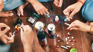 U0026 39 Decriminalise Consumption Of Drugs To Cure Udta Punjab U0026 39