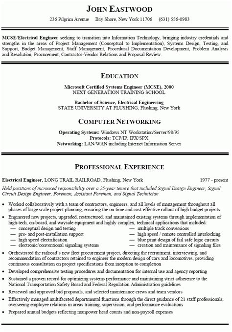 Resume For Career Change by Career Change Resume Best Resume Collection