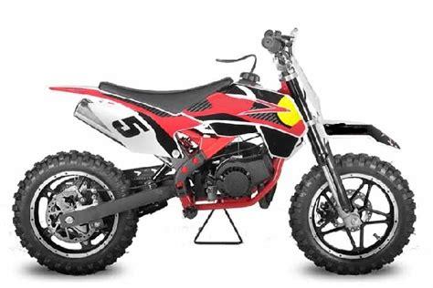 Minimoto Minicross Miniquad Pitbike Per
