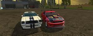 Mustang Boss302   Cobra 78 V2 0 Ls15   15 Mod