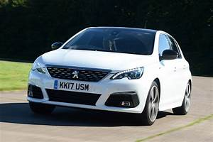 Peugeot 308 2017 : new peugeot 308 2017 facelift review road and tracks ~ Gottalentnigeria.com Avis de Voitures