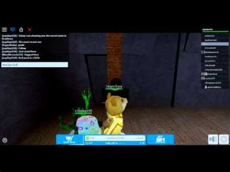 roblox deathrun secret room  code youtube