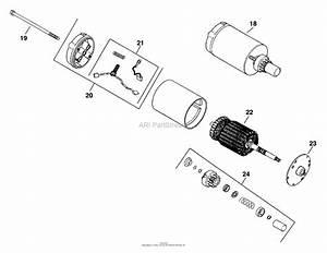 Kohler Magnum 18 Diagram