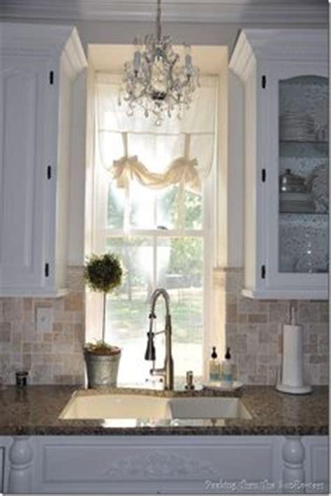 ikea chandelier over kitchen sink google search
