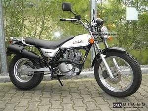 Suzuki Vanvan 125 : 2005 suzuki vanvan 125 ~ Medecine-chirurgie-esthetiques.com Avis de Voitures