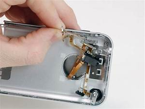 Iphone 1st Generation Headphone Jack Replacement