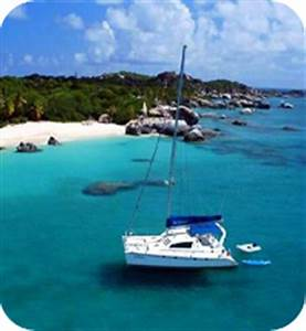 Bareboats In The BVI Caribbean And Worldwide By Virgin