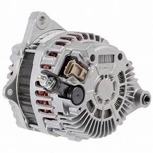 2007 Ford Edge Alternator 3 5l Engine 31