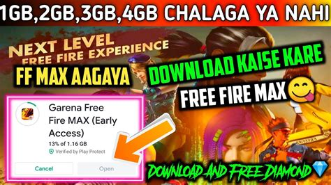 Другие видео об этой игре. HOW TO DOWNLOAD FREE FIRE MAX😱 || HOW TO PLAY FREE FIRE ...