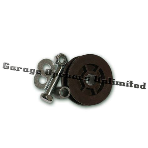 garage door chain replacement genie 36605a s belt pulley assembly chain belt