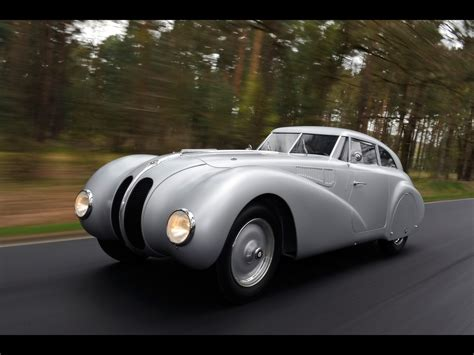 1940 Bmw 328 Kamm Coupe Front And Side Speed 1280x960