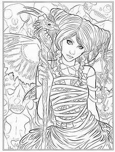 697 Best Coloring Pages To Print Fantasy Images On
