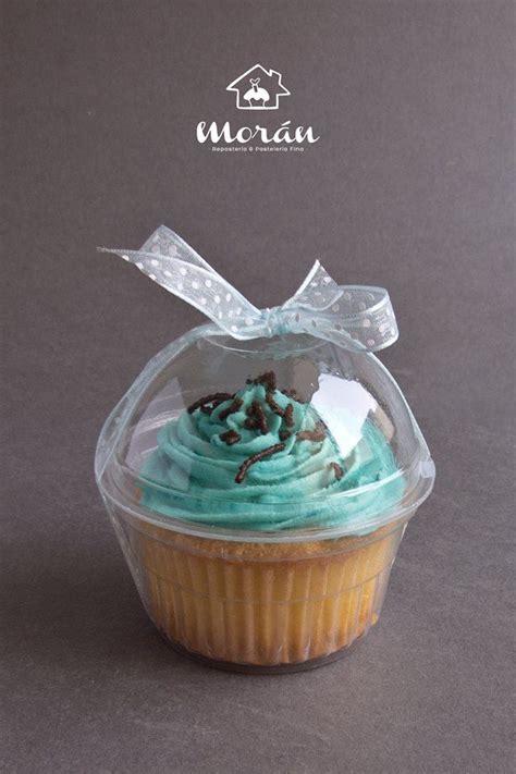 cupcake en empaque especial cupcakes  mas pinterest