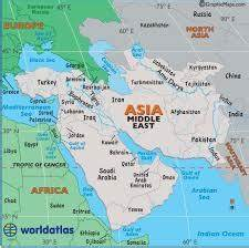 Mike Famiyesin's Blog: Tigris and Euphrates Rivers - The ...