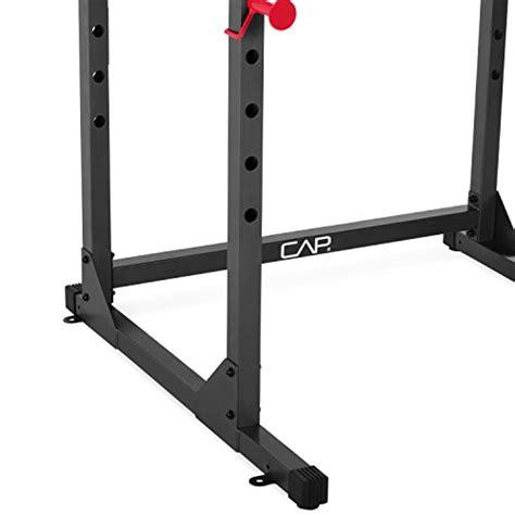 cap barbell power rack cap barbell cage power rack