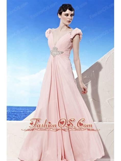 Pin on Short Sleeves Beading Prom Dress 2013