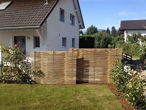 Sichtschutz Zum Nachbarn : sichtschutz ~ Markanthonyermac.com Haus und Dekorationen