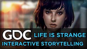 Life is Strange: Using Interactive Storytelling and Game ...