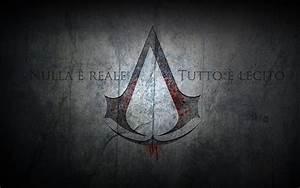 Assassins Creed Wallpaper by xNh4cK on DeviantArt
