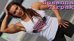 Sexy Girl Video : susanna tirpak very sweet face and powerful muscle youtube ~ Maxctalentgroup.com Avis de Voitures
