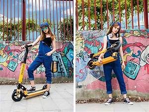 Ultimate Guide To Electric Scooters In Sg