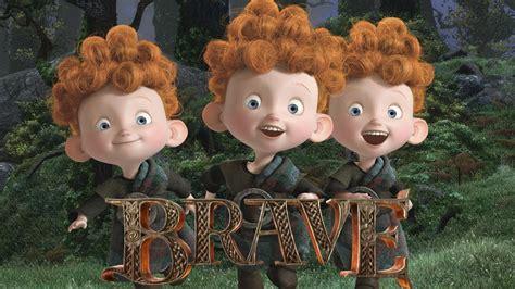 Disney Movie Brave - Triplets Mischief Game (NEW Disney ...