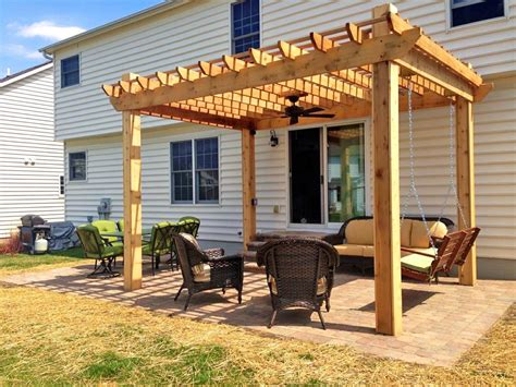 cost to build a pergola pergola design ideas build your own pergola best inspiring guide pickled oak polished finish