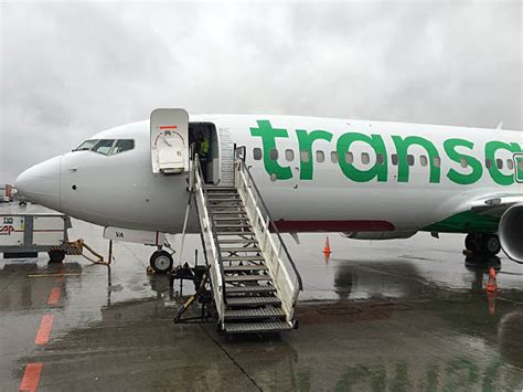 air journal transavia liege 737 800 air journal