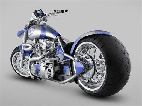Occ Wallpapers Choppers