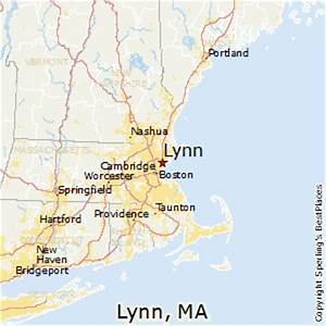 Best Places to Live in Lynn, Massachusetts