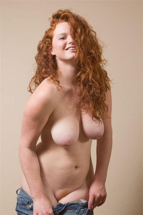 Thickish And Fucking Tasty With Curly Red Hair Porn Pic Eporner