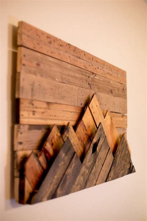 amazing ideas  wood pallet crafting art pallets tips