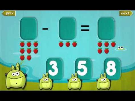 kids learning math youtube