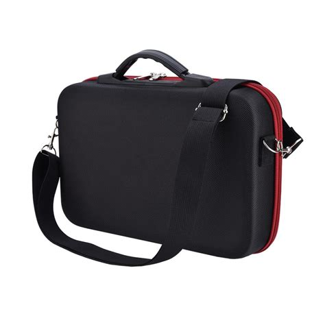 buy pcs portable drone rc accessory storage bag case  parrot mambo