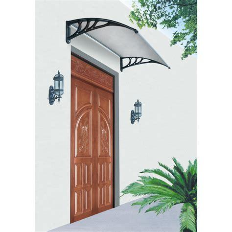 tettoia pensilina pensilina da parete tettoia in policarbonato per porte e